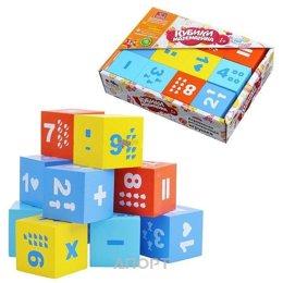 Alatoys Кубики Математика (КБМ1201)