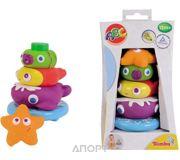 Фото Simba Пирамидка с игрушками-брызгалками (4019678)