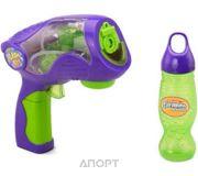 Фото Gazillion Пистолет для выдувания мыльных пузырей Флеш Рей (36143)
