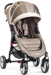 Фото Baby Jogger City Mini 4 Wheel Single