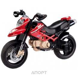 Peg-Perego Ducati Hypermotard