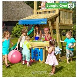 Jungle Gym Модуль Mini Market