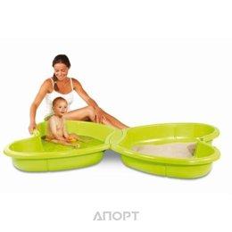 SMOBY Песочница-бассейн (310143)