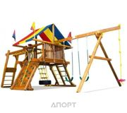 Фото Rainbow Play Systems Sunshine Castle III