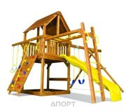 Фото Rainbow Play Systems American Clubhouse III
