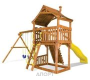 Фото Rainbow Play Systems Carnival Cottage II