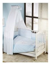 Фото Nino Комплект постельного белья El Amor (6 предметов)