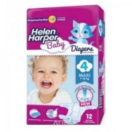 Helen Harper Baby 4 Maxi (12 шт.)
