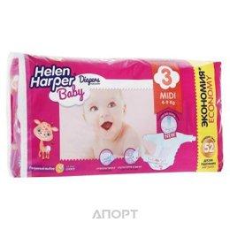 Helen Harper Baby 3 Midi (52 шт.)