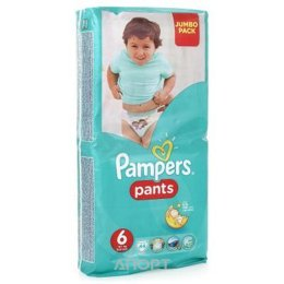 Pampers Pants Extra Large 6 (44 шт.)
