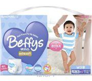 Фото SsangYong Beffy's Extra soft для мальчиков XL 13-18 кг (32 шт.)