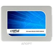 Фото Crucial CT480BX200SSD1