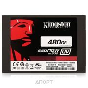 Фото Kingston SUV300S37A/480G
