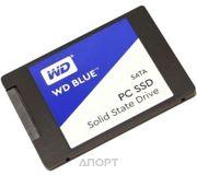 Фото Western Digital SSD Blue 250GB (WDS250G1B0A)