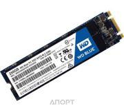Фото Western Digital SSD Blue M.2 250GB (WDS250G1B0B)