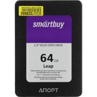 Фото Smartbuy Leap 64 GB (SB064GB-LP-25SAT3)