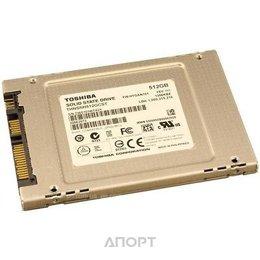 Toshiba THNSNH512GBST