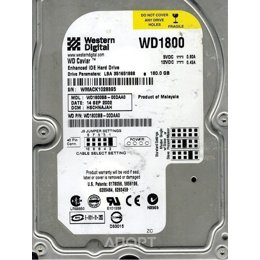 Western Digital WD1800BB