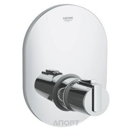 Grohe Grohtherm 3000 19356000