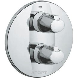 Grohe Grohtherm 3000 19359000