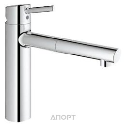 Grohe Concetto New 31129DC