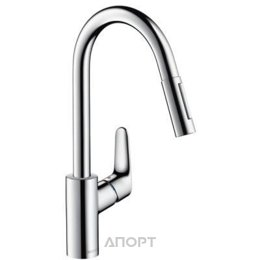 Hansgrohe Focus 31815800