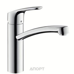 Hansgrohe Focus New 31806800