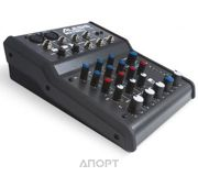 Фото Alesis MultiMix 4 USB FX