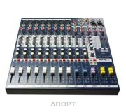 Фото SOUNDCRAFT EFX8