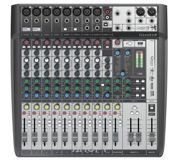 Фото SOUNDCRAFT Signature 12