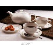 Фото Royal Aurel Чайный сервиз Кружево 111