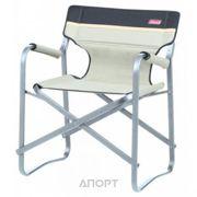 Фото Coleman Складное кресло Deck Chair Khaki (204065)