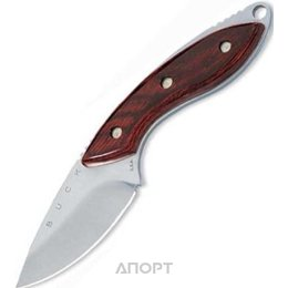 Buck Mini Alpha Hunter (0196RWS-B)
