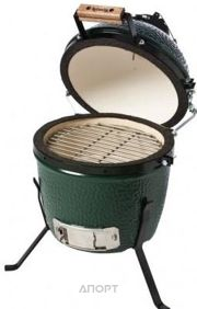 Фото Big Green Egg Mini EGG