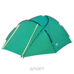 Campack Tent Land Explorer 3