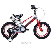 Фото Royal Baby RB18-17 Freestyle Space №1 Alloy Alu 18