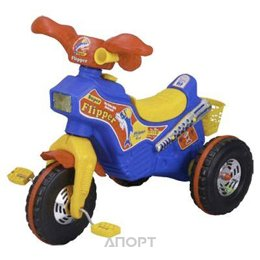 PILSAN 07/111 Flipper Tricycle