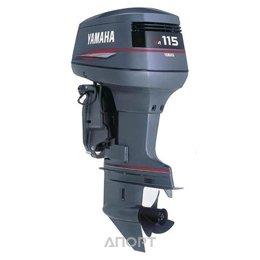 Yamaha 115BETL