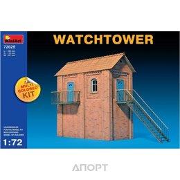 MiniArt Сторожевая башня (MA72025)