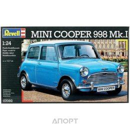 Revell Minicooper (RV07092)