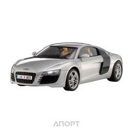 Revell Автомобиль Audi R8 (RV07398)