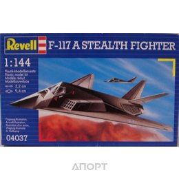 Revell Истребитель Стелс F-117 (RV04037)