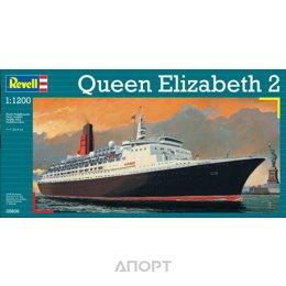 Revell Круизное судно Queen Elizabeth II. (RV05806)