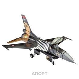 Revell Многоцелевой истребитель F-16 C 'SOLO TURK' (RV04844)