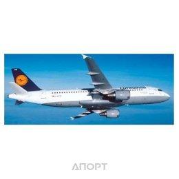 Revell Пассажирский самолёт Airbus A320 'Lufthansa'. (RV04267)