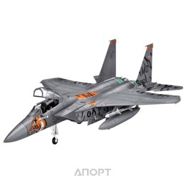 Revell Самолет 1:144 F-14D Super Tomcat (RV64049)