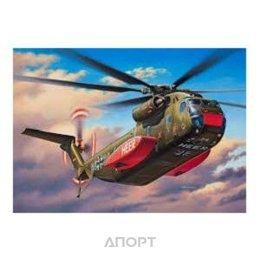 Revell Тяжёлый транспортный вертолёт Sikorsky CH-53G (RV04858)