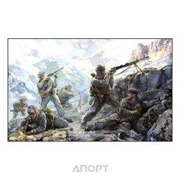 ZVEZDA WWII Soviet mountain infantry (ZVE3606)