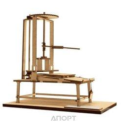 Revell Печатный станок Леонардо да Винчи (00507): цены в Нальчике ...