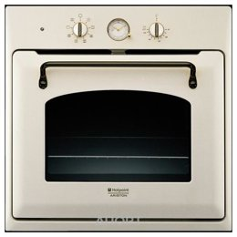 Hotpoint-Ariston FT 850.1 OW